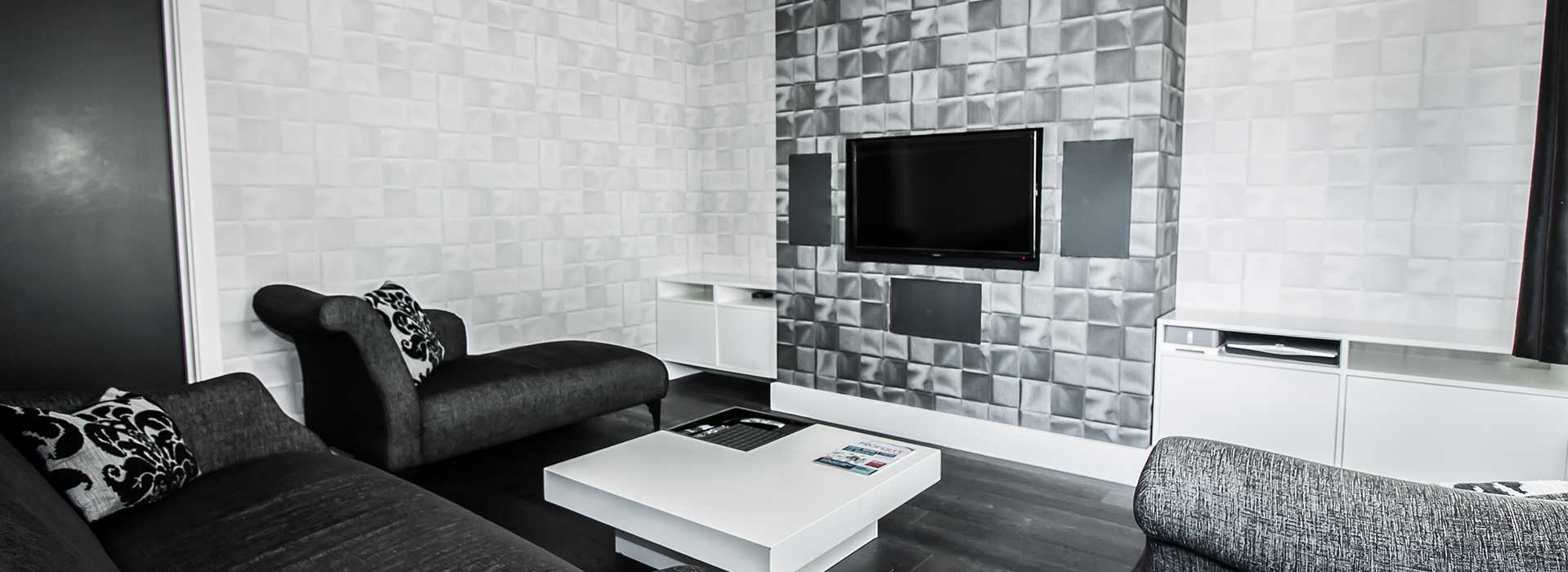 Wall Covering Specialists - Creative Living Decor